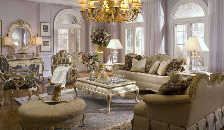 Interior Redesign Tips For A French Style Home